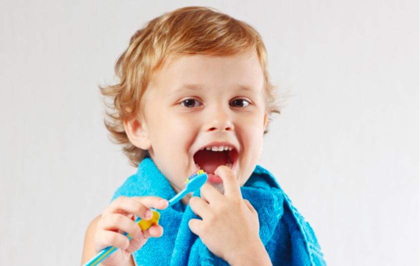 Pedodonzia | Studio Dentistico Pandolfi