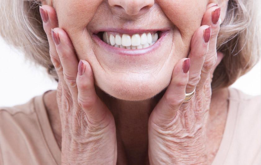 Protesi Fissa | Studio Dentistico Pandolfi