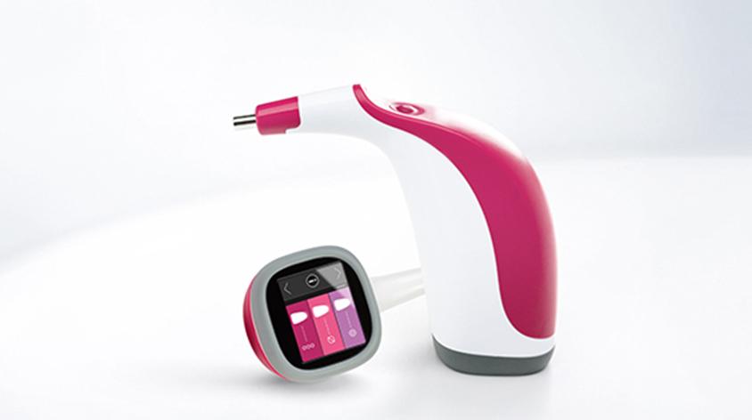 Tecnologie | Studio Dentistico Pandolfi