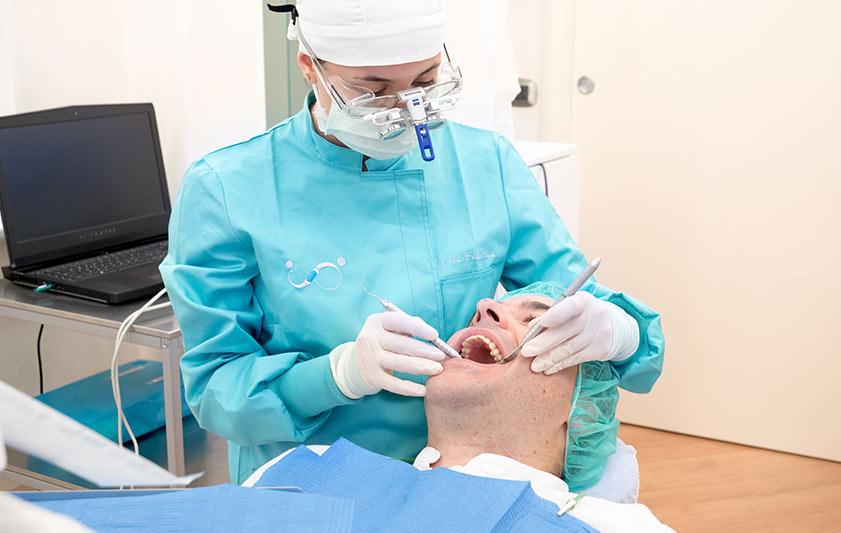 Igiene | Studio Dentistico Pandolfi